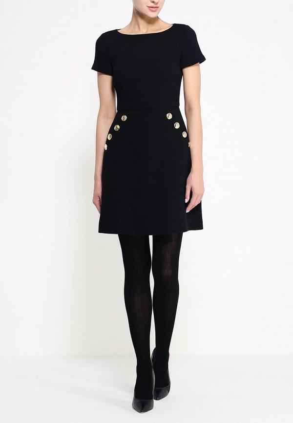 Платье-миди Boutique Moschino A04476123555: изображение 3