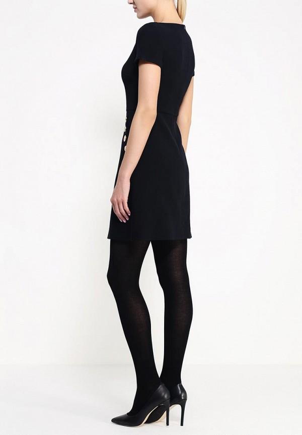 Платье-миди Boutique Moschino A04476123555: изображение 4