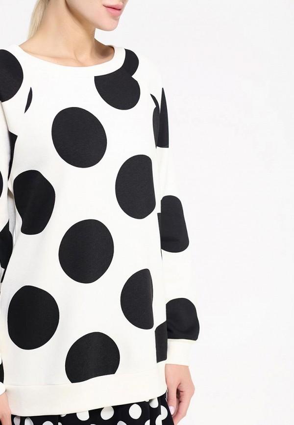 Платье-мини Boutique Moschino A044861251003: изображение 2