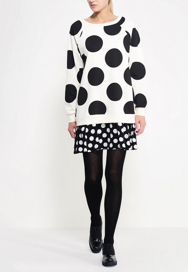 Платье-мини Boutique Moschino A044861251003: изображение 3