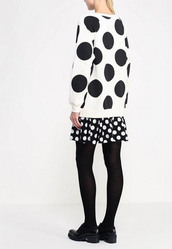 Платье-мини Boutique Moschino A044861251003: изображение 4