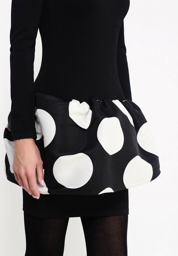 Платье-мини Boutique Moschino A04826101555: изображение 2