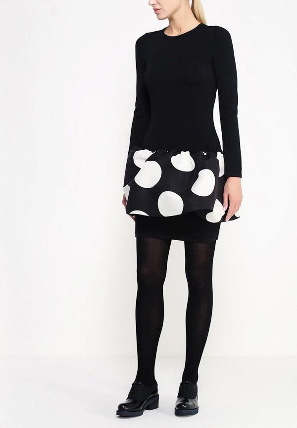 Платье-мини Boutique Moschino A04826101555: изображение 3