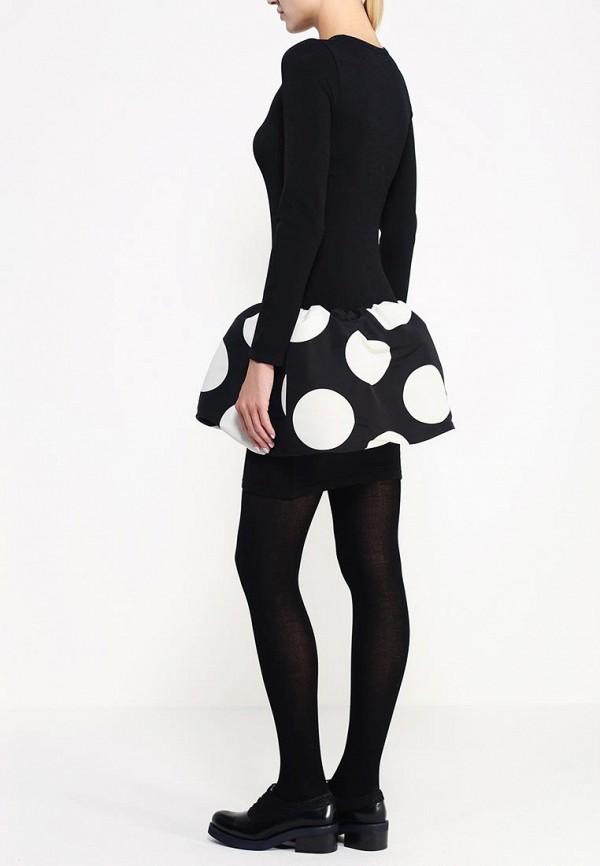 Платье-мини Boutique Moschino A04826101555: изображение 4