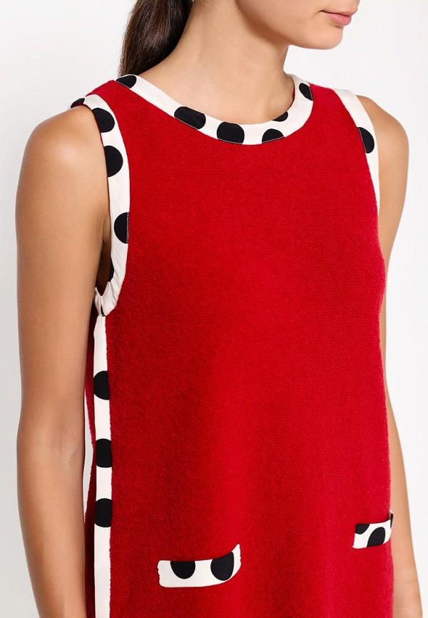 Вязаное платье Boutique Moschino A048661021117: изображение 2