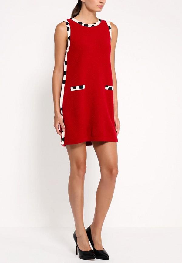 Вязаное платье Boutique Moschino A048661021117: изображение 3