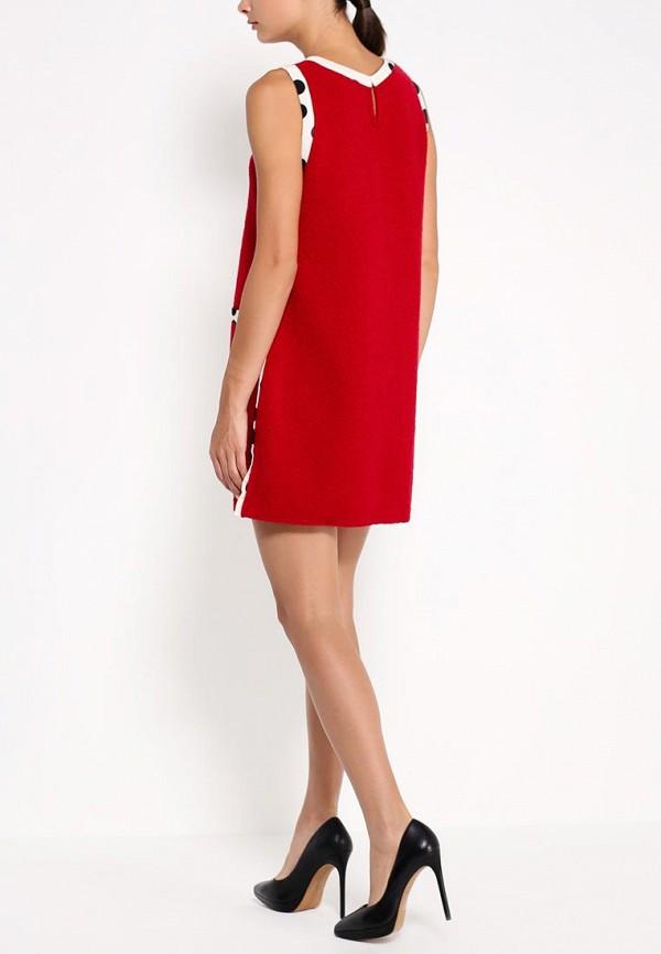 Вязаное платье Boutique Moschino A048661021117: изображение 4