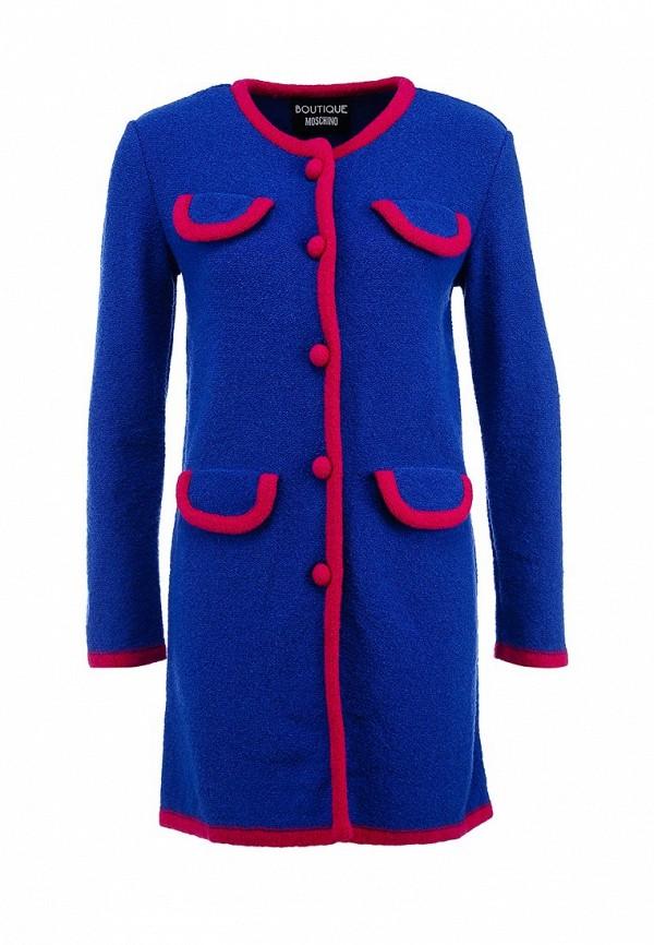 Женские пальто Boutique Moschino A06816102296: изображение 1