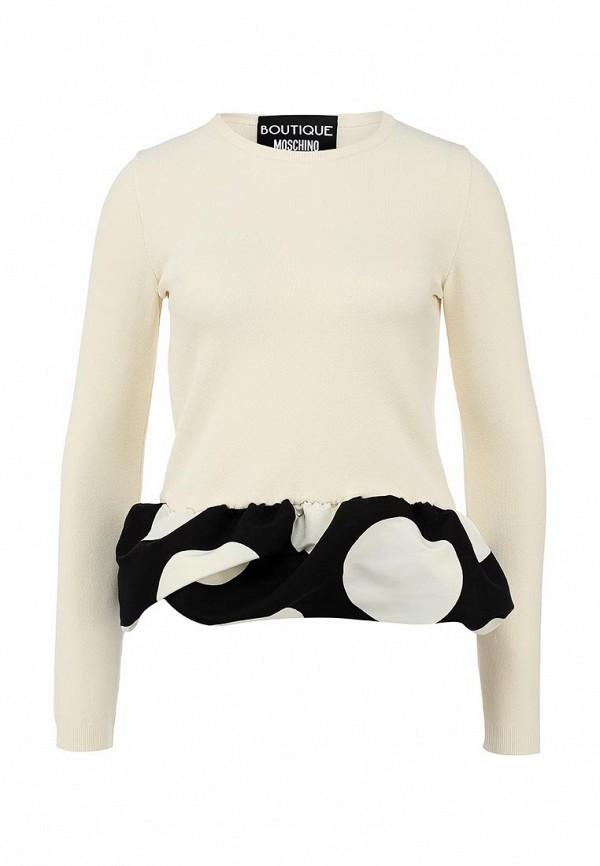 Пуловер Boutique Moschino A094361013: изображение 1