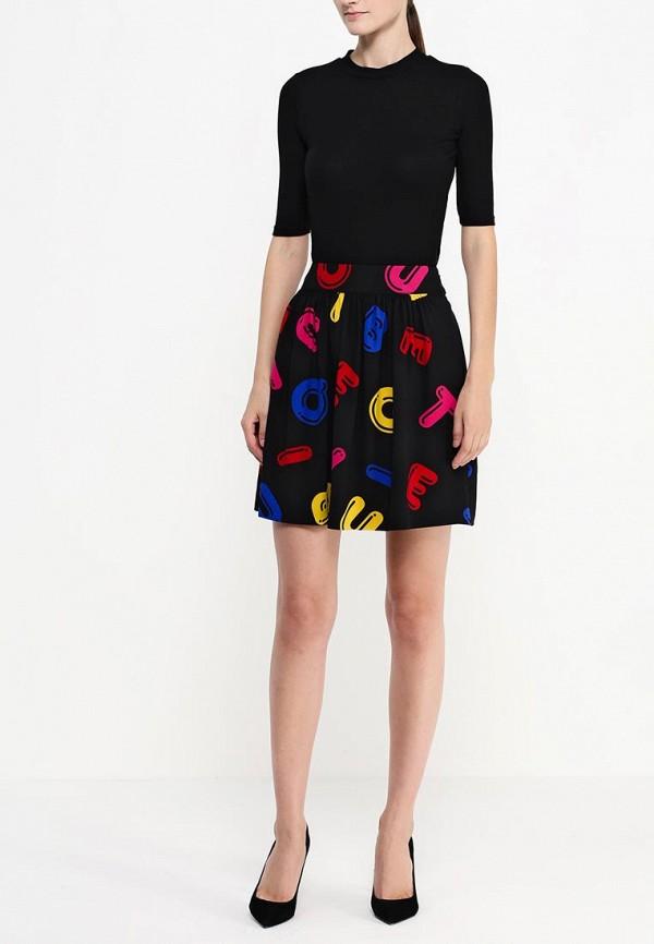 Широкая юбка Boutique Moschino B010187501555: изображение 3