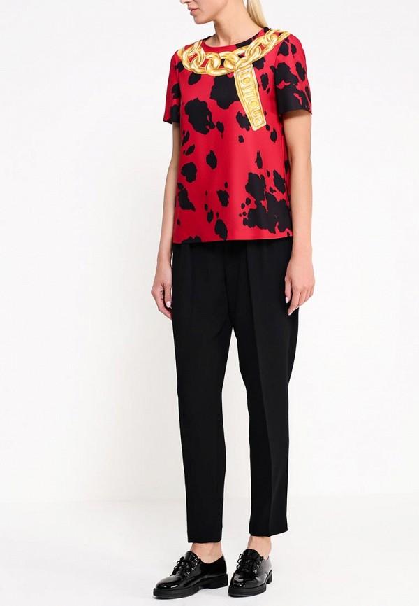 Блуза Boutique Moschino B020387171117: изображение 3
