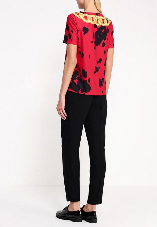 Блуза Boutique Moschino B020387171117: изображение 4