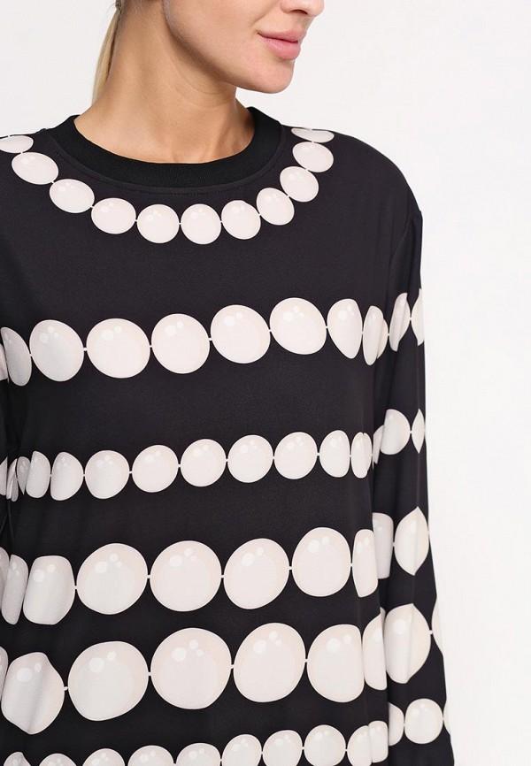 Блуза Boutique Moschino B020987171555: изображение 5