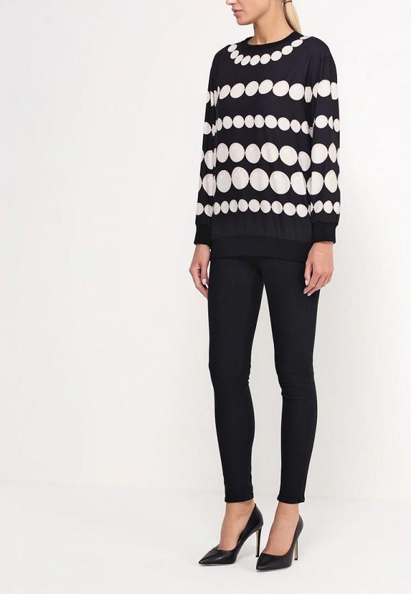Блуза Boutique Moschino B020987171555: изображение 6