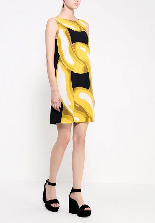 Платье-миди Boutique Moschino B040387171555: изображение 3