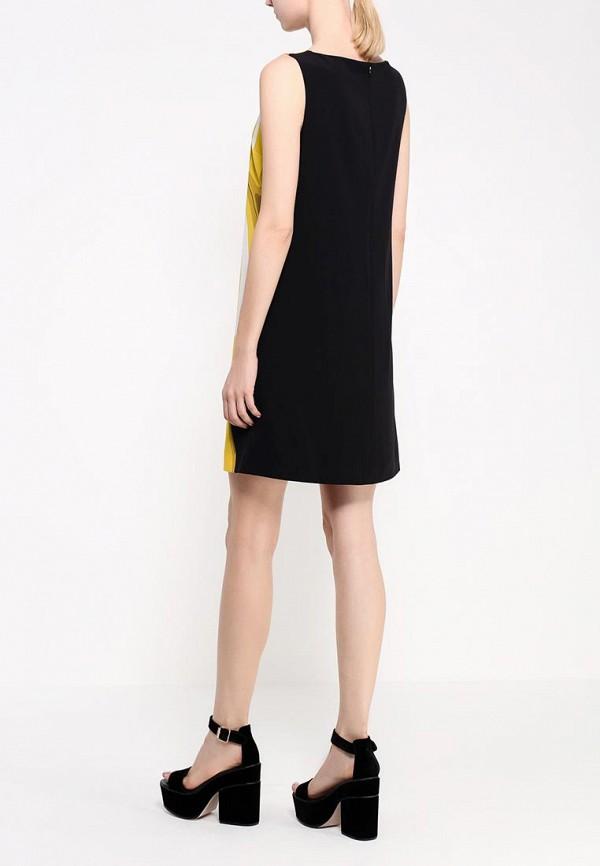 Платье-миди Boutique Moschino B040387171555: изображение 4