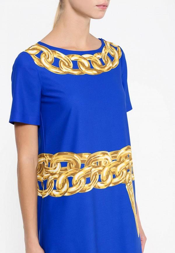 Платье-миди Boutique Moschino B040587171296: изображение 3