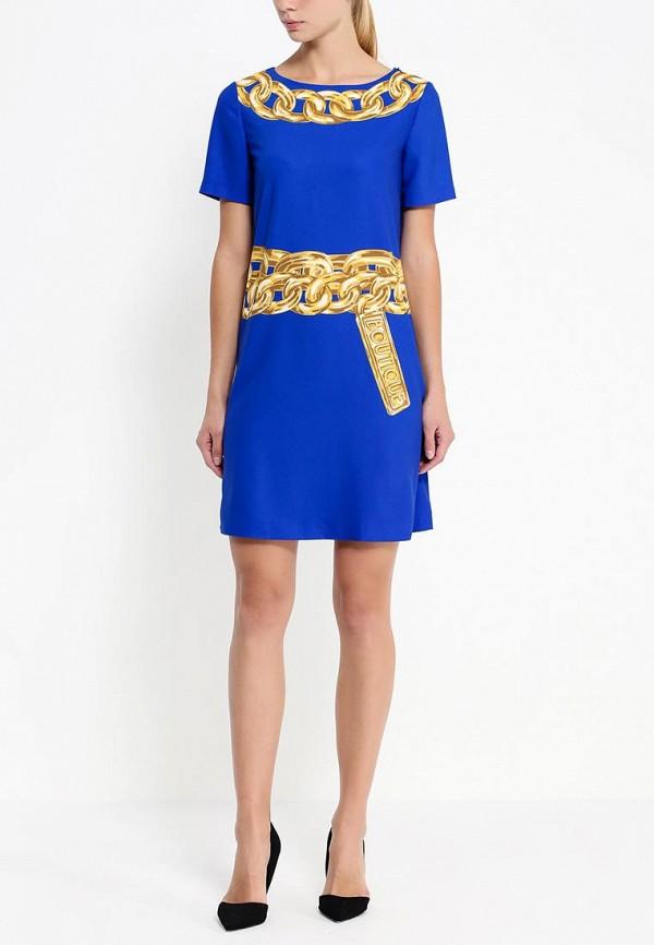 Платье-миди Boutique Moschino B040587171296: изображение 5