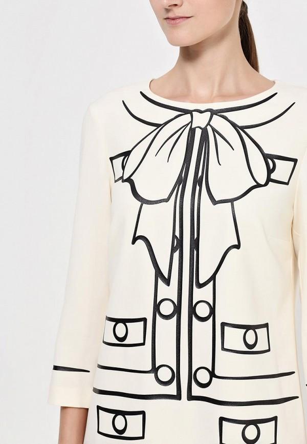 Платье-миди Boutique Moschino B041087171003: изображение 2