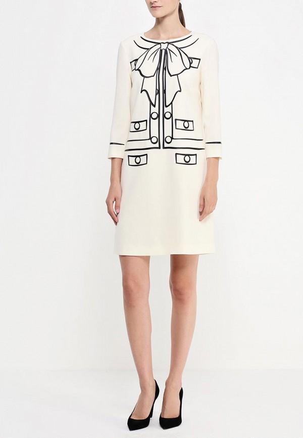 Платье-миди Boutique Moschino B041087171003: изображение 3