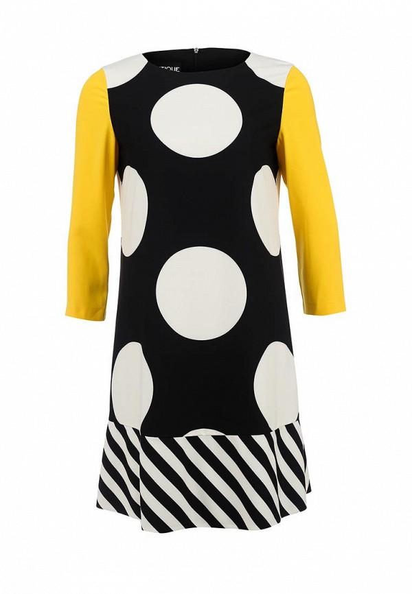 Платье-мини Boutique Moschino B041487171555: изображение 1