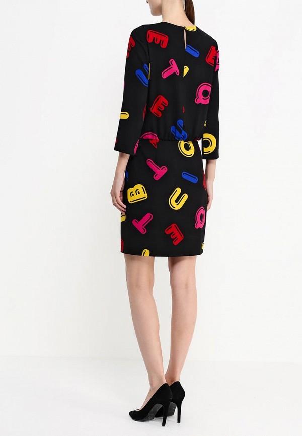 Платье-миди Boutique Moschino B041787501555: изображение 4