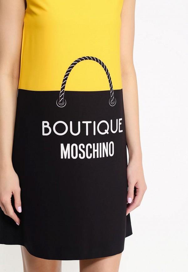 Платье-миди Boutique Moschino B042087171029: изображение 2