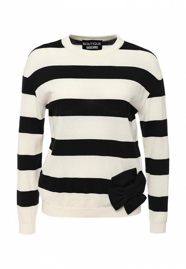 Пуловер Boutique Moschino A09051100: изображение 1