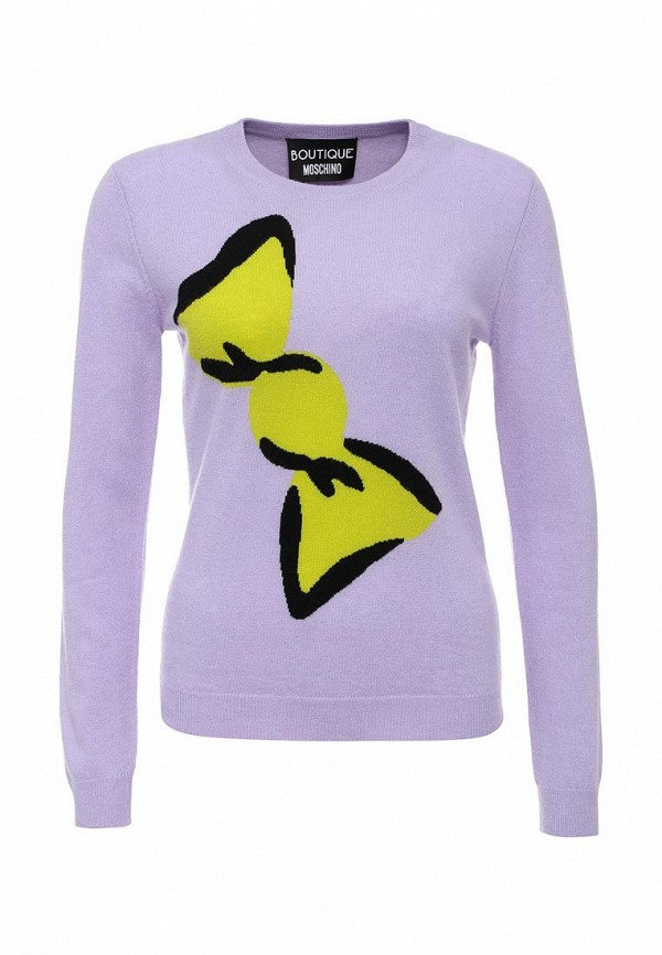Пуловер Boutique Moschino J09331107: изображение 1