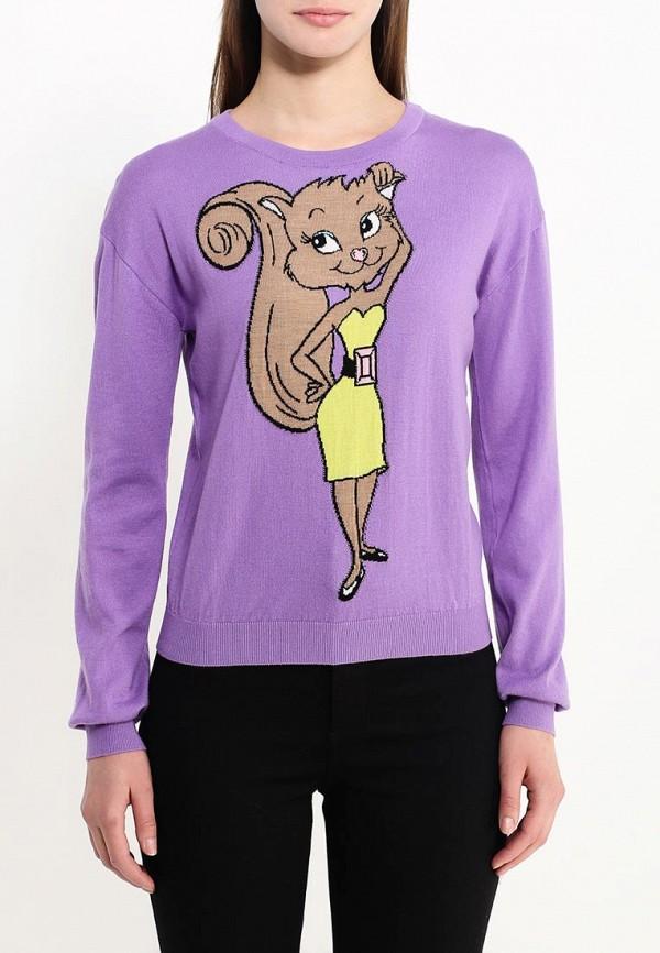 Пуловер Boutique Moschino A09101100: изображение 3