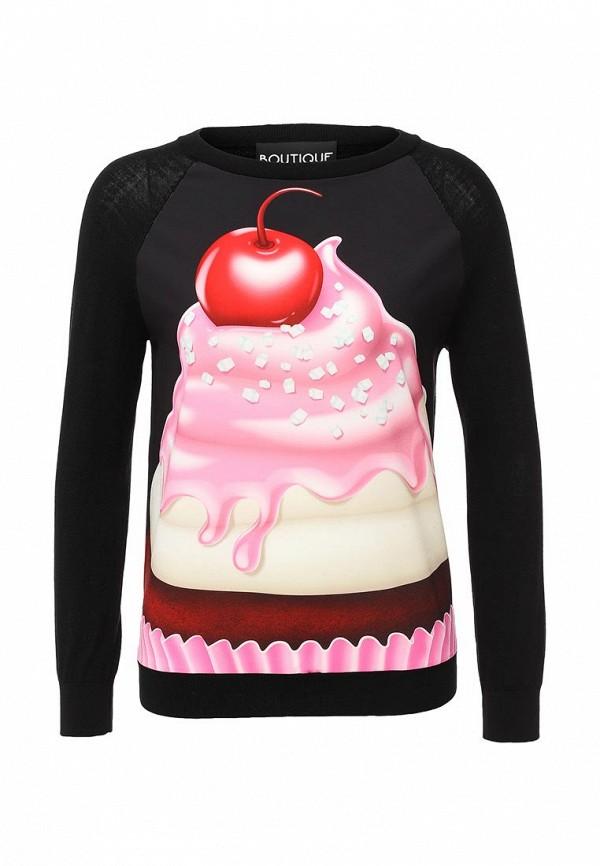 Пуловер Boutique Moschino A09291106: изображение 1