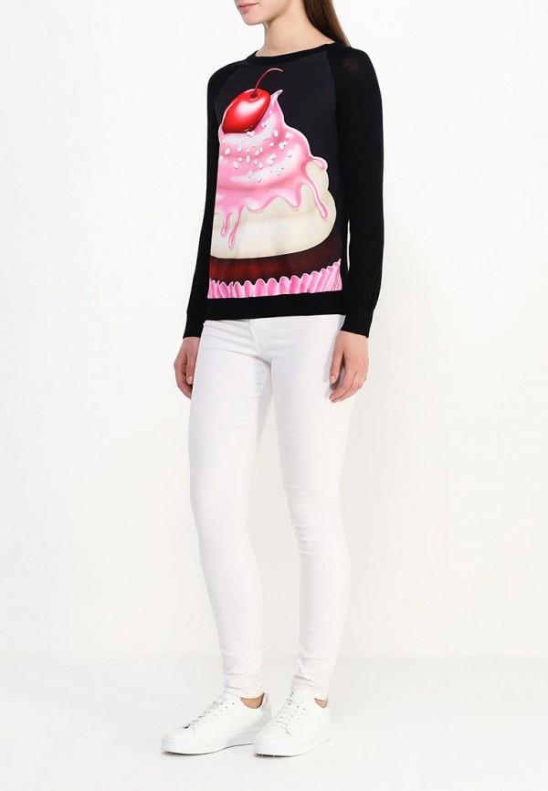 Пуловер Boutique Moschino A09291106: изображение 2
