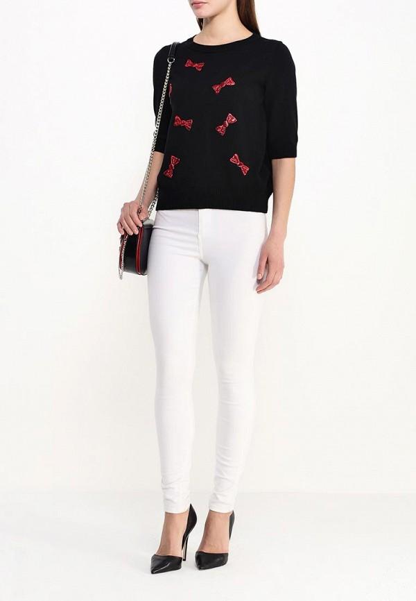 Пуловер Boutique Moschino J09371100: изображение 3