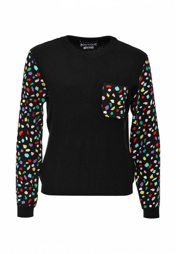 Пуловер Boutique Moschino J09351100: изображение 1