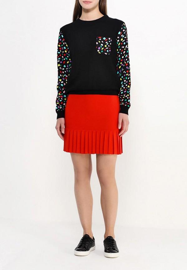 Пуловер Boutique Moschino J09351100: изображение 2