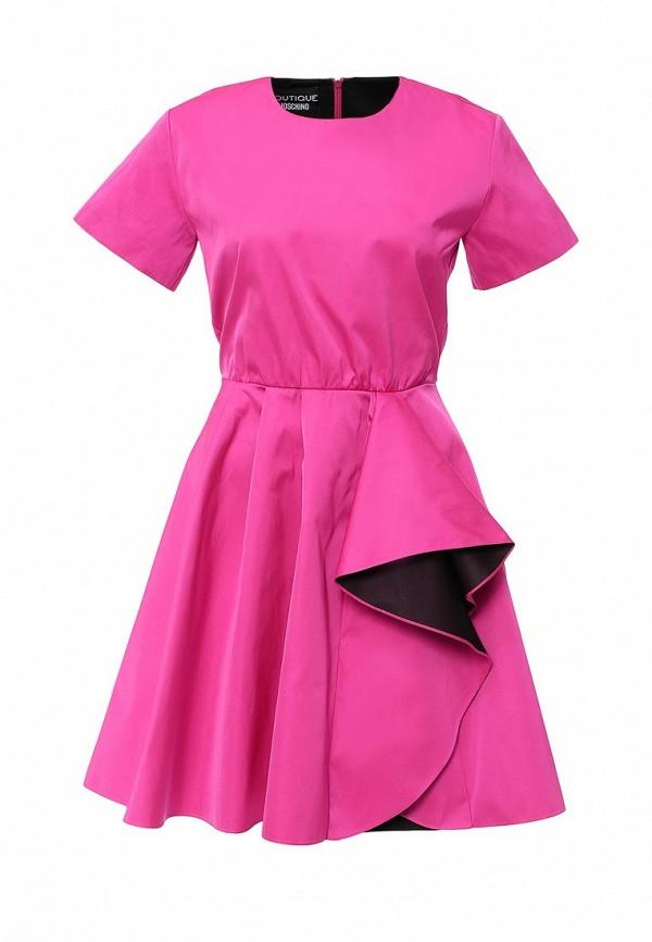 Платье-миди Boutique Moschino A04281131: изображение 2