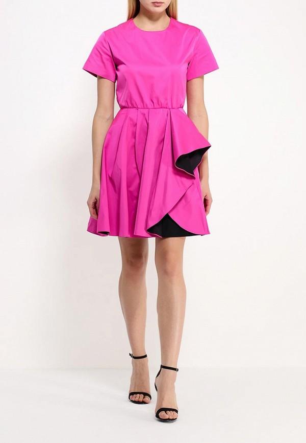 Платье-миди Boutique Moschino A04281131: изображение 3