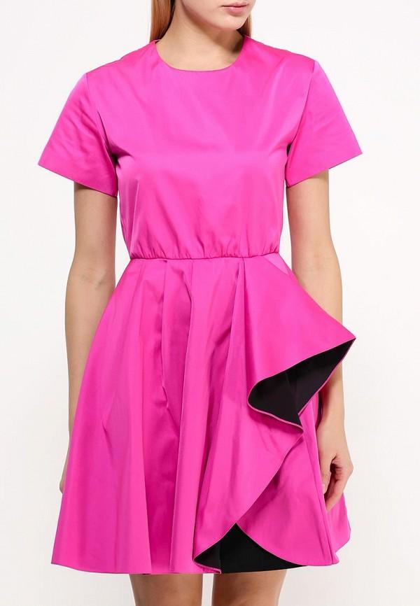 Платье-миди Boutique Moschino A04281131: изображение 4