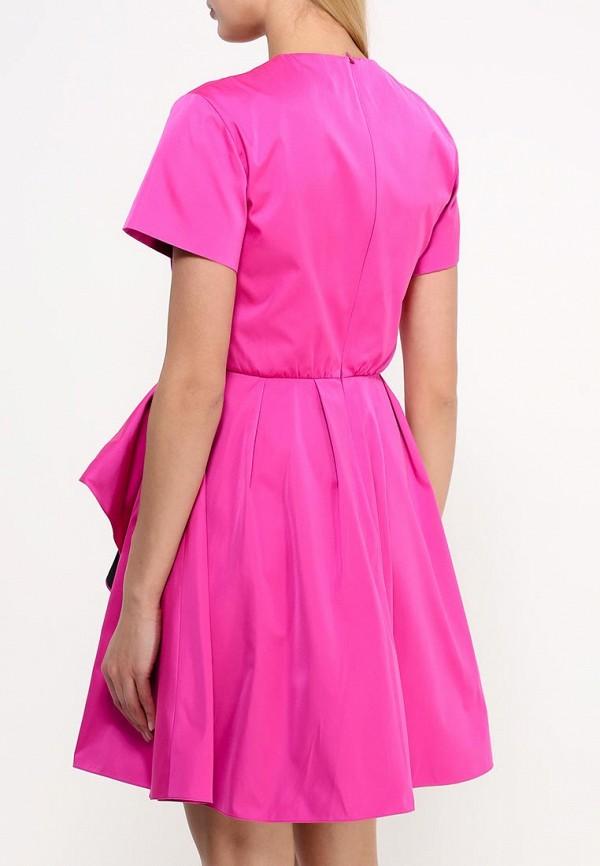 Платье-миди Boutique Moschino A04281131: изображение 5
