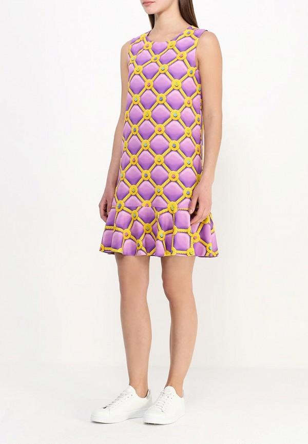 Платье-миди Boutique Moschino A04121134: изображение 2
