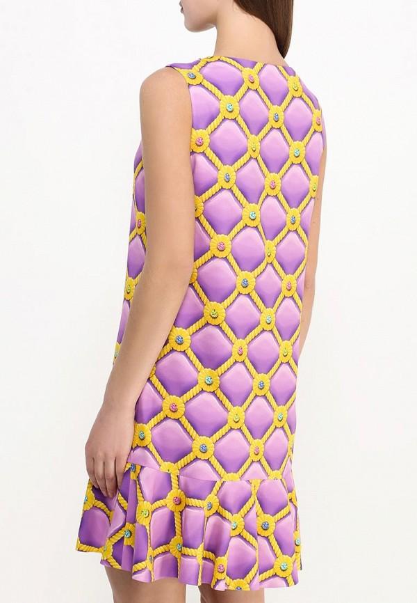 Платье-миди Boutique Moschino A04121134: изображение 4