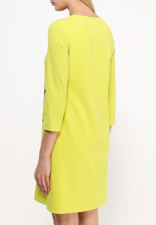 Платье-миди Boutique Moschino A04031134: изображение 5
