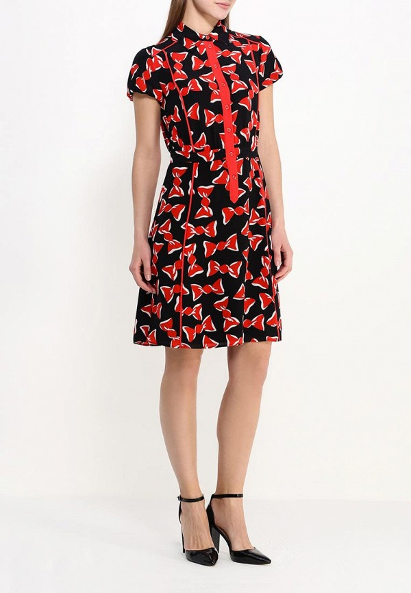 Платье-миди Boutique Moschino J04461153: изображение 2