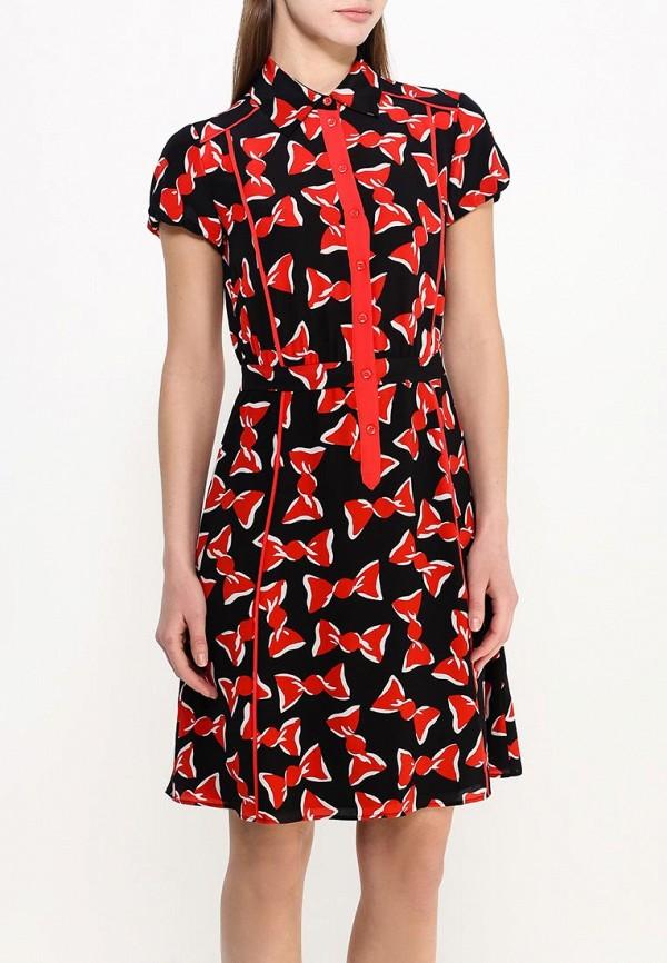 Платье-миди Boutique Moschino J04461153: изображение 3