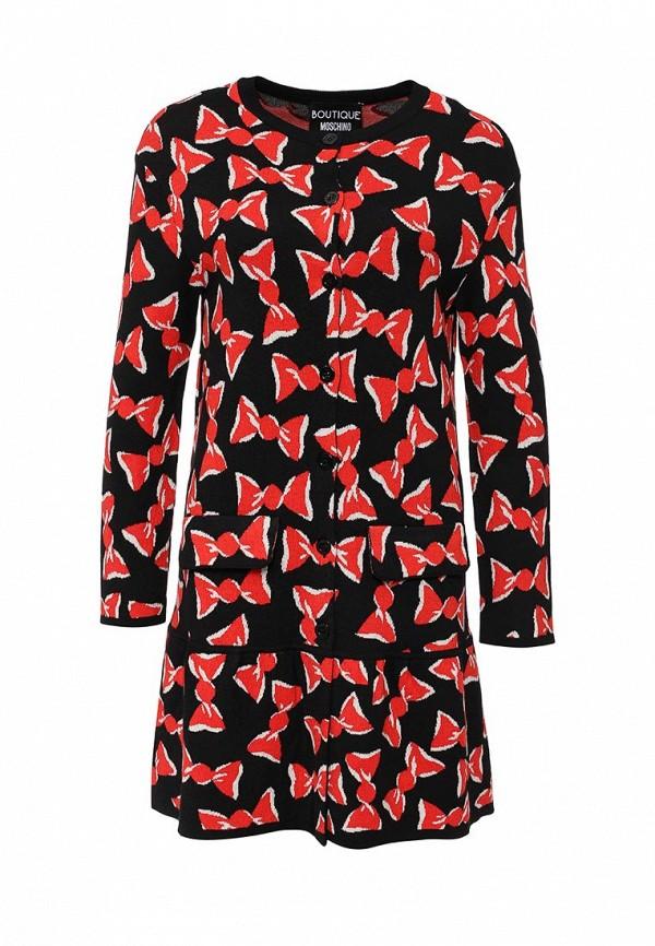 Женские пальто Boutique Moschino J06801101: изображение 1