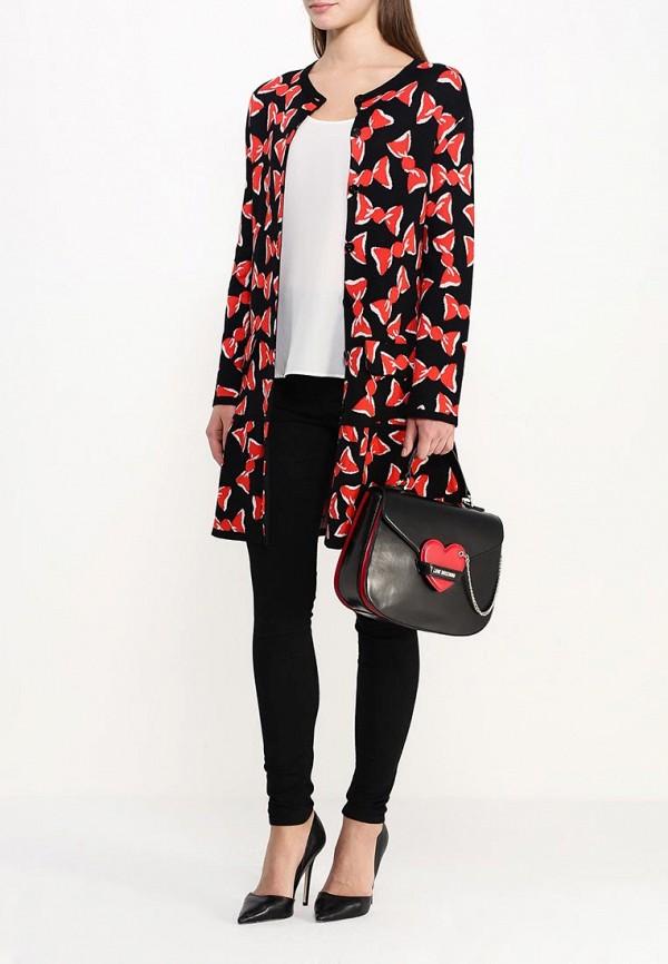 Женские пальто Boutique Moschino J06801101: изображение 3