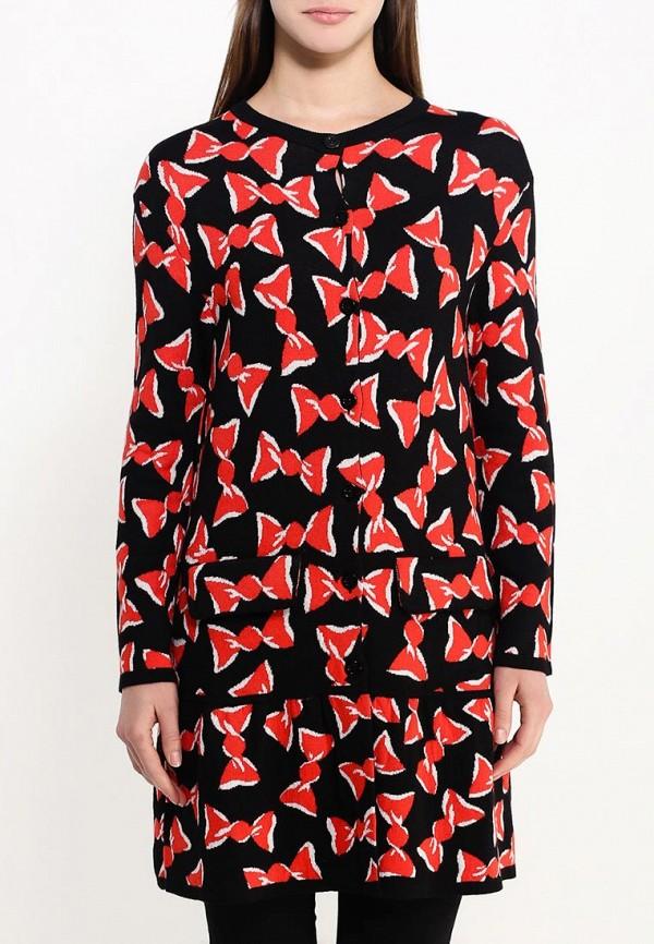 Женские пальто Boutique Moschino J06801101: изображение 4