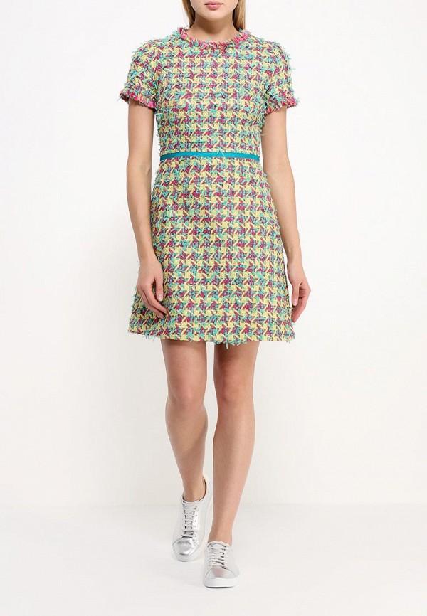 Платье-миди Boutique Moschino A04251115: изображение 3