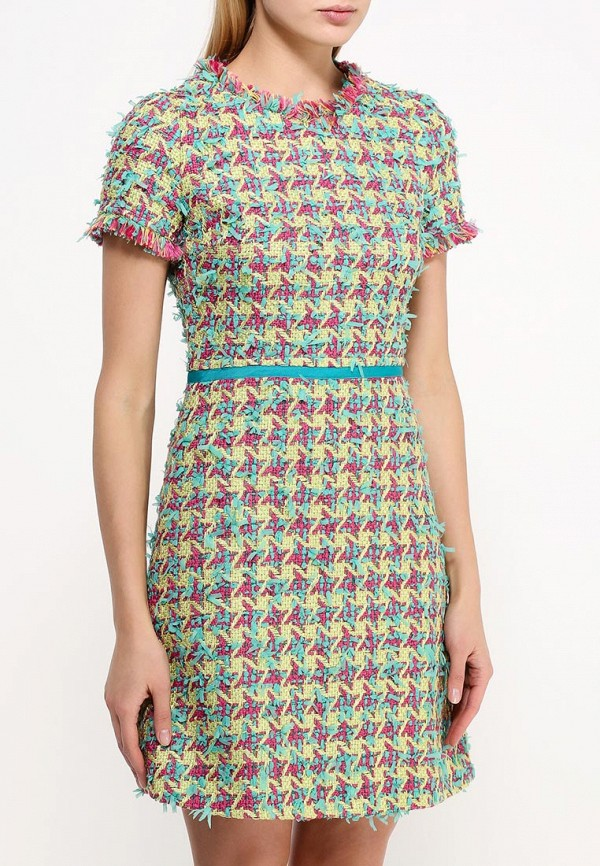 Платье-миди Boutique Moschino A04251115: изображение 4