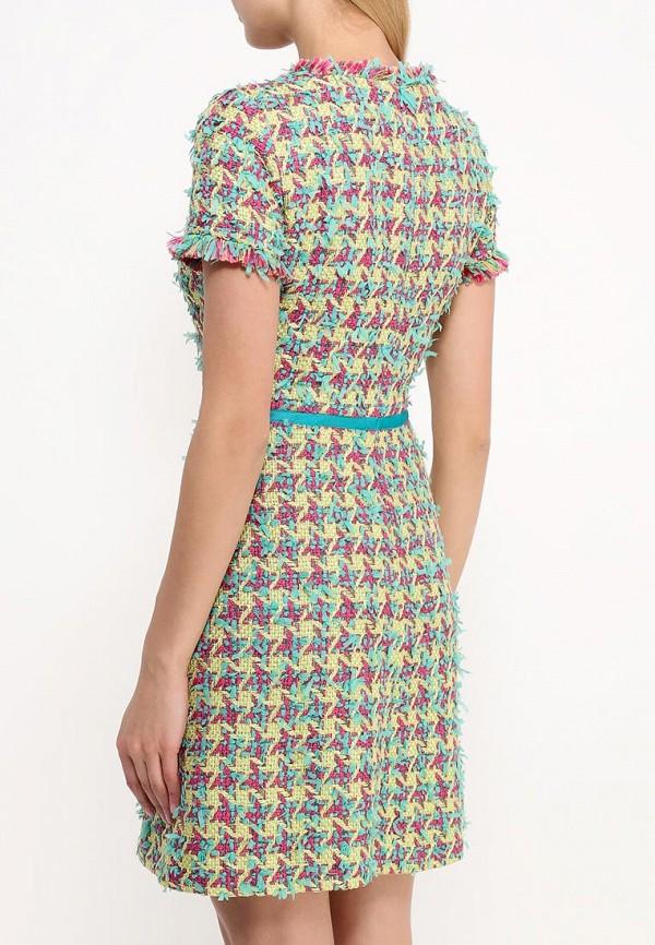 Платье-миди Boutique Moschino A04251115: изображение 5